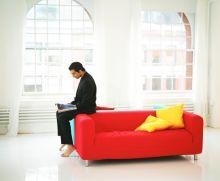 Vyzdobte si dům s abstraktní olejomalbou